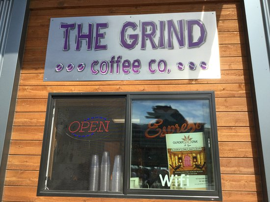 The Grind Coffee Co.