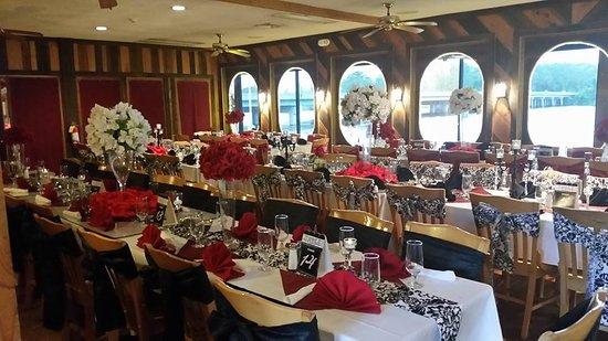Love S Seafood Restaurant Wedding 2017