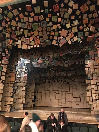 Matilda The Musical: photo0.jpg