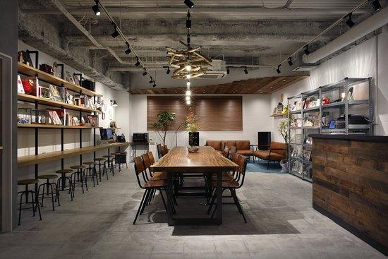 Goen Lounge & Stay Hirakata