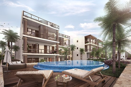 Aqua Star Hotel and Apartments by Koox Luxury Collection