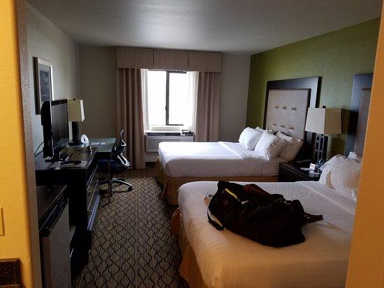 Holiday Inn Express Montrose Photo