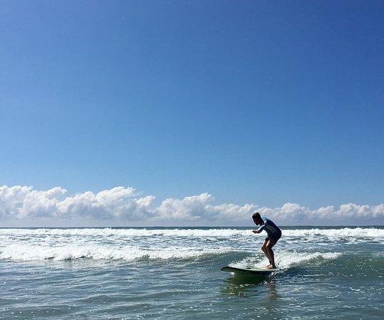 Natura Surf Life: Pura Vida!