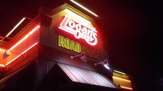 โรสวิลล์, มิชิแกน: Logan