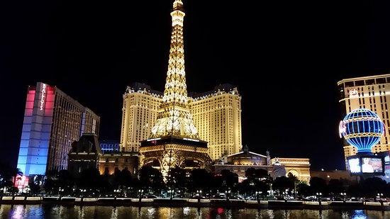 Paris Las Vegas - Picture of Paris Las Vegas Hotel & Casino