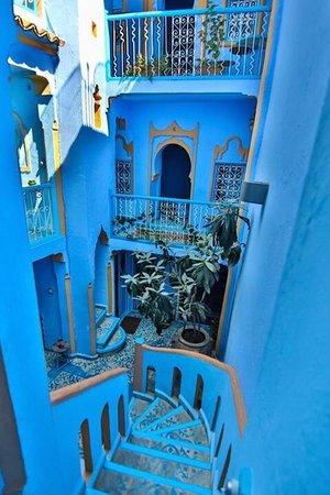 Hotel Dar Terrae: Beautiful riad in the Medina