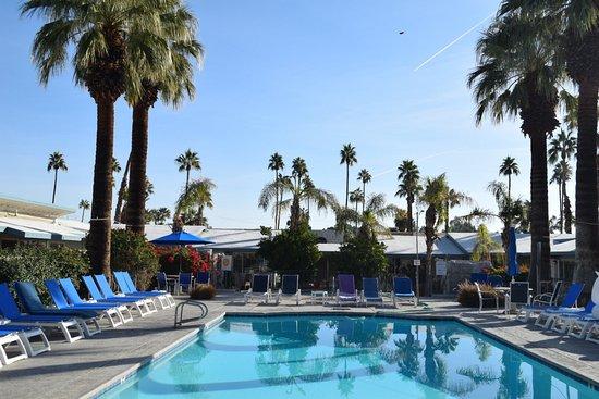 Gay speed dating Palm Springs online dating sexting vóór de vergadering