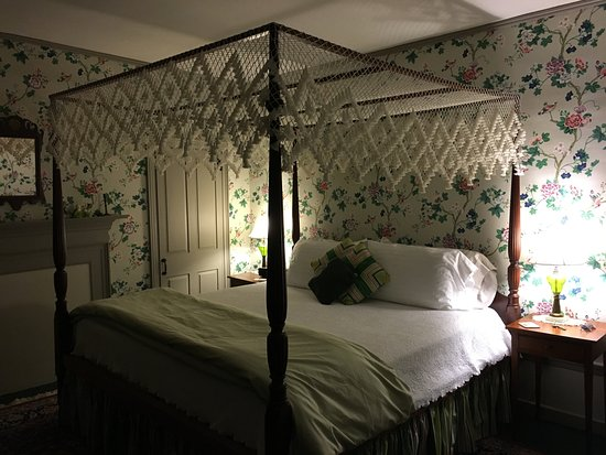 Walpole, NH: The Garden Suite