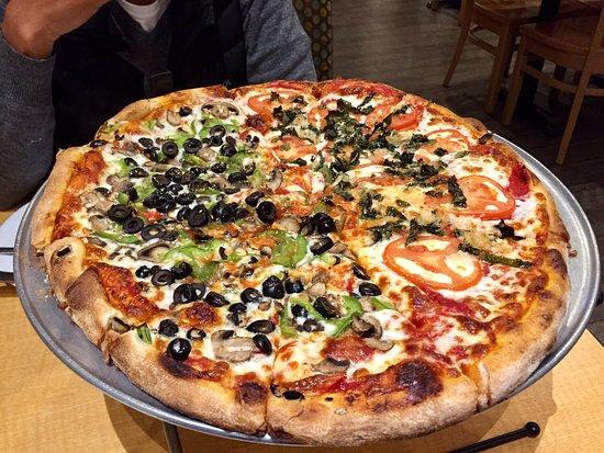 Photo of Italian Restaurant Montella Pizzeria at 3161 24th Street, San Francisco, CA 94110, United States