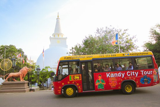 ‪Kandy City Tour‬