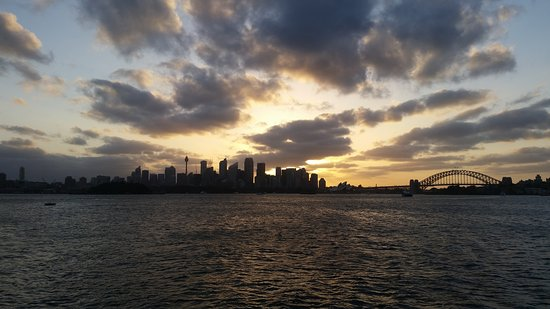 Sydney Harbour Escapes Picture