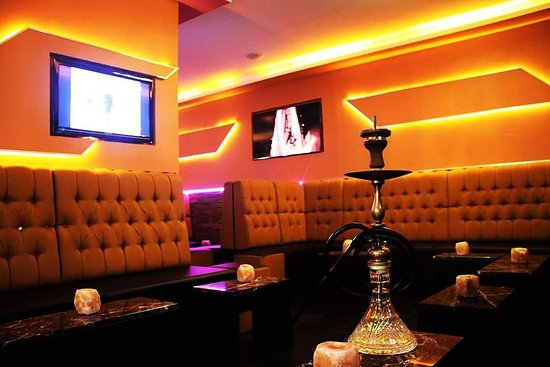 Rheda-Wiedenbruck, Germany: My-Latya Shisha Lounge