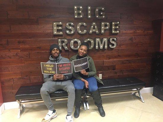 Big Escape Rooms Atlanta Ga Top Tips Before You Go