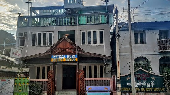 Pyinsa Rupa