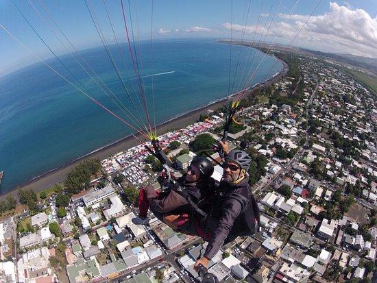 Courants d'R Paragliding