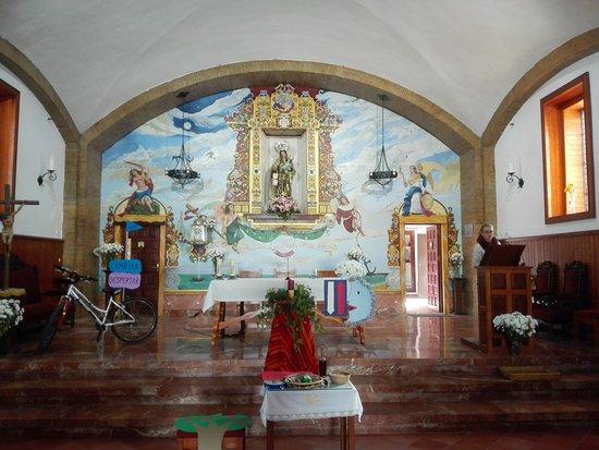 Parroquia de Nuestra Senora del Carmen de Bonanza