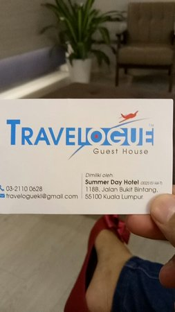 ca68f4a566200 FB IMG 1479256333862 large.jpg - Picture of Travelogue Guest House ...