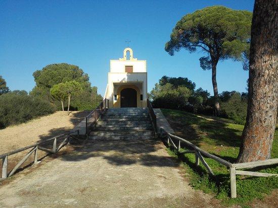 Ermita de la Virgen de la Algaida