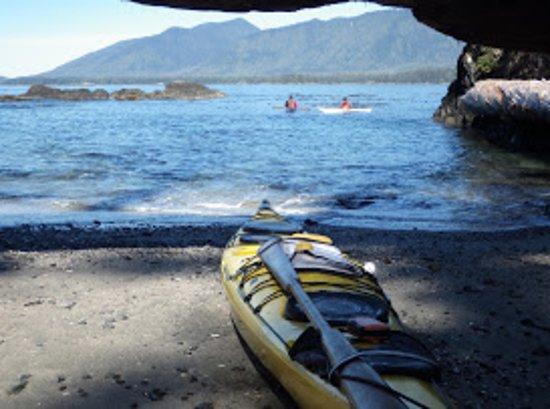 Mill Bay, Канада: west coast paddling
