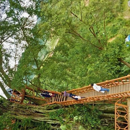 Curug Ciherang Picture Of Ciherang Waterfall Bogor Tripadvisor
