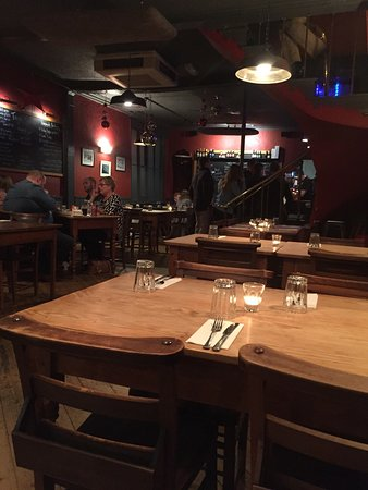 Kendricks Restaurant and Bar : photo1.jpg