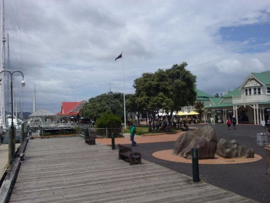 Whangarei, Nieuw-Zeeland: A great find