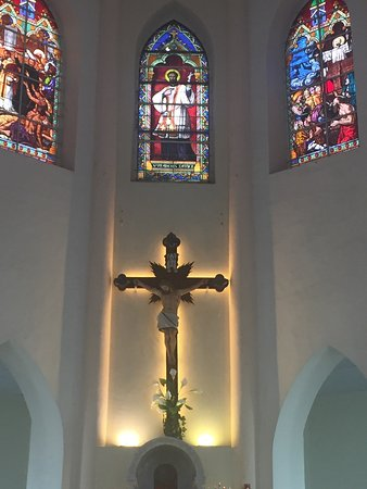 St. Francis Xavier Church: photo3.jpg