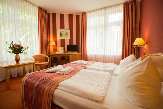 Graal-Mueritz, Germany: AKZENT Hotel Residenz_Graal-Müritz_Doppelzimmer