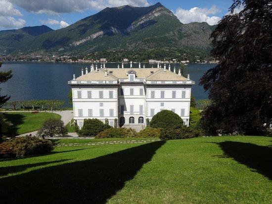 Im park picture of i giardini di villa melzi bellagio tripadvisor - Giardini di villa melzi ...