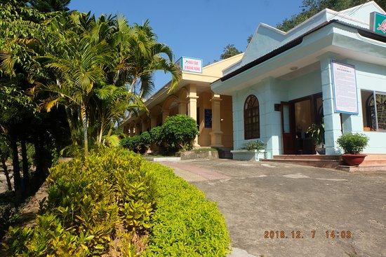 Hotels Dien Bien Phu
