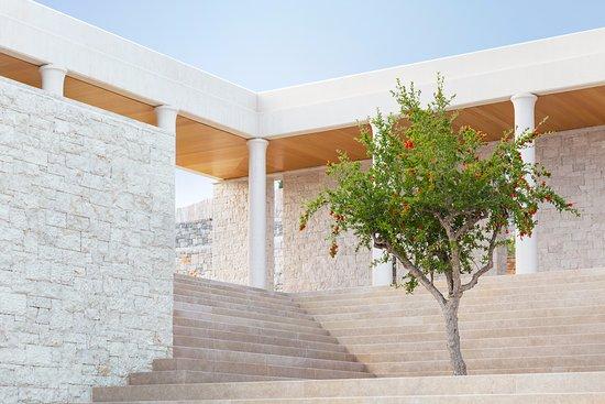 Kranidi, Hellas: Amanzoe Villa