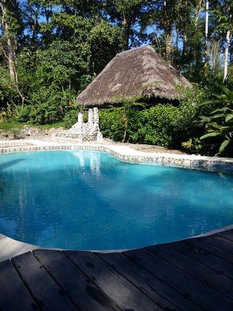 Cotococha Amazon Lodge Picture
