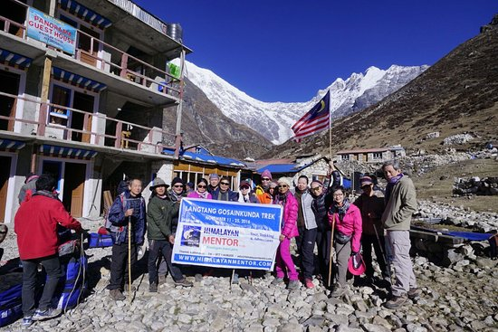 Himalayan Mentor Day Tours