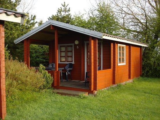 Roedvig, Denmark: Kat 4 hytte , 4 pers