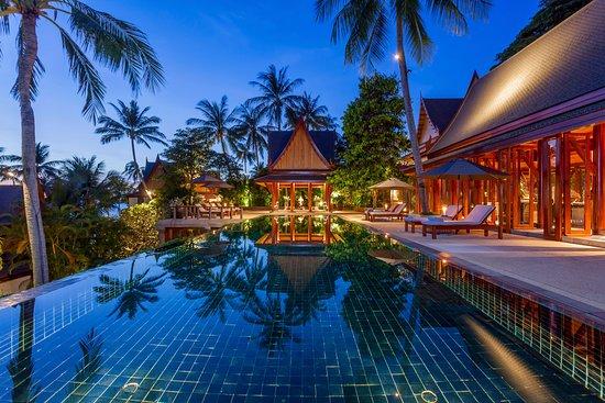 Amanpuri Resort Et Thaïlande Voir Les Tarifs 14 Avis 463 Photos Tripadvisor