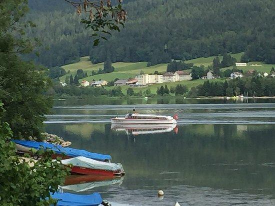 Le Sentier, Suisse : Le Rocheray