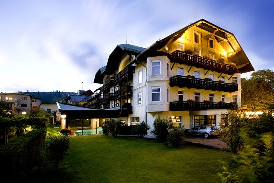 Photo of Post Hotel Mittenwald
