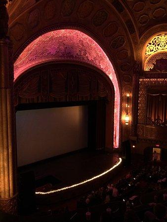 Alabama Theatre : A grand Theater !