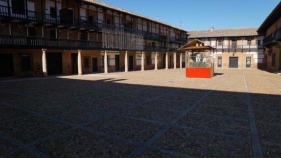 San Carlos del Valle照片