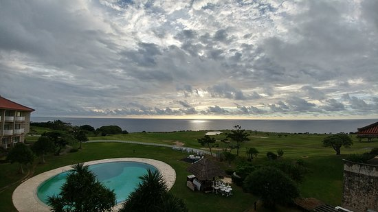 The Southern Links Resort Hotel: 20161204_081320_HDR_large.jpg