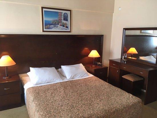 Coskuntuna Hotel: Geniş odalarımızda rahat ve sessiz konaklama imkanı