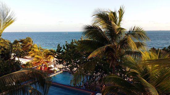 Zdjęcie Maya Caribe Hotel