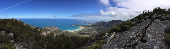 Mt Oberon Summit - 2 Day Wilsons Promontory Tour