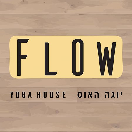 flow yoga house studio in arad