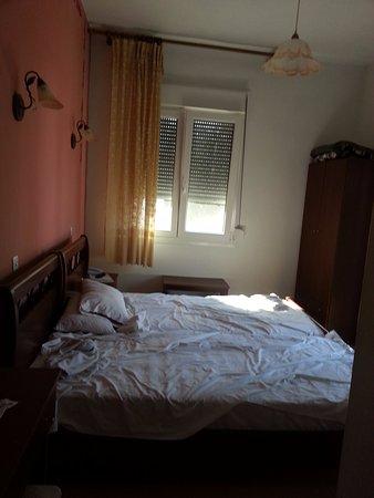 Megalos Prinos, Grèce : Room