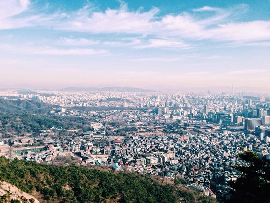 Inwangsan Mountain: photo0.jpg