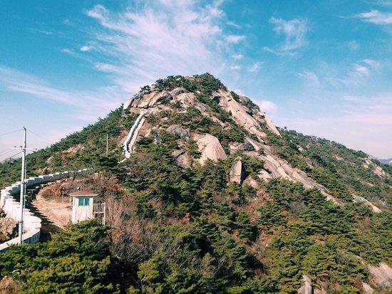 Inwangsan Mountain: photo1.jpg