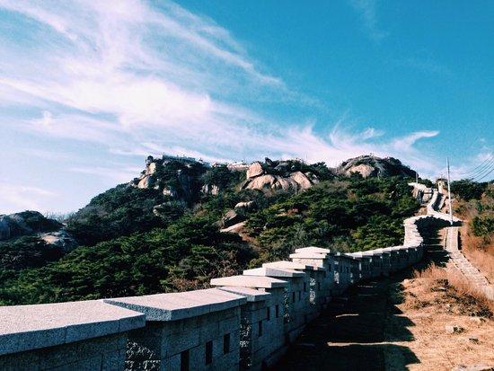Inwangsan Mountain: photo2.jpg