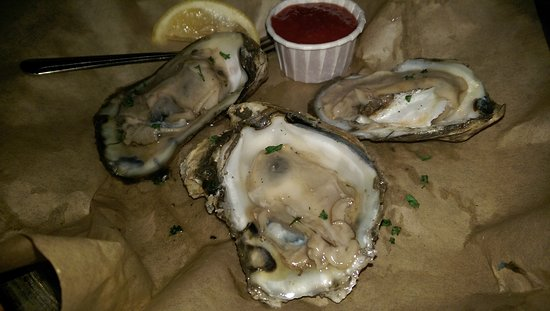Bellevue, KY: $1 Oyster December
