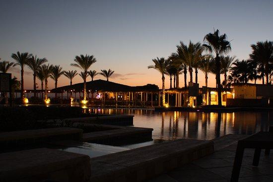Jaz Fanara Resort Residence Picture Of